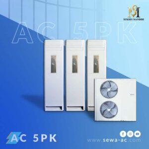 Rental AC 5PK